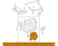 TOYOTA OEM-Blower Motor 8710302200