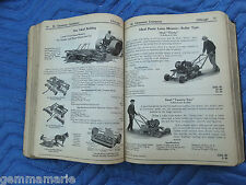 Tool Catalog H.Channon Company Chicago 1875 -1930 Machinery & hardware book
