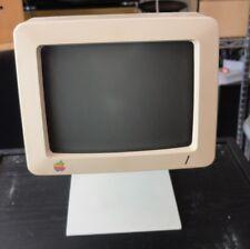 moniteur écran APPLE II c monitor