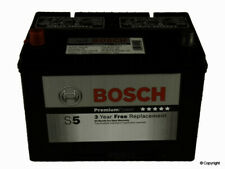 Battery-Bosch Premium Vehicle WD Express 825 14034 460