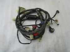 HONDA SPACY 125 Mazo de cables aprovechar Wire Arnés Telar