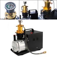 High Pressure 30Mpa Electric Compressor Pump PCP Electric Air Pump 4500PSI USA