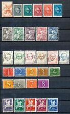 Nederland jaargangen 1945 en 1946 gebruikt