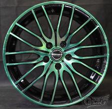 1x Borbet 18 Zoll Felge ET48 KBA48797 CW4-8013 5x112 Audi Ford Skoda Seat VW