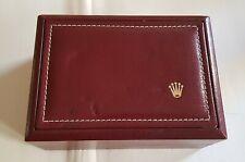 Scatola Rolex Box Vintage Datejust 16200 16234 16233 16220 16238 16248 16263