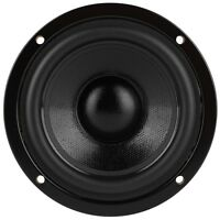 """NEW 4"""" Woofer Speaker.Replacement Driver.Four Inch.8 ohm.Home Audio"""