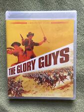 Free*Postage New The Glory Guys Blu-Ray James Caan Slim Pickens Riz Ortolani