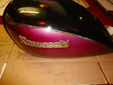 1982 kawasaki kz750 n spectre    gas tank    as is     used part look