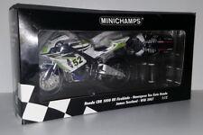 MINICHAMPS Honda CBR 1000 RR Fireblade 'hannspree Ten Kate Honda' WSB 2007 - Jam