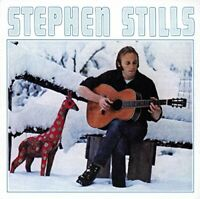 Stephen Stills - Stephen Stills (NEW CD)