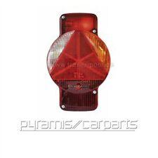 NEU 1x FRIELITZ 014001039 Humbaur Lampenglas rechts, senkrechte Ausf.(€58,95/EH)