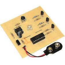 KitsUSA K-6953 ULTRA-BRIGHT RGB LED FLASHER KIT (soldering kit) Ages 13+