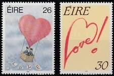 Ierland postfris 1990 MNH 700-701 - Valentijnsdag