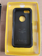 Otterbox iPhone 5c/5s/SE Commuter Case Black Opened Never Used