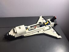 LEGO Creator Shuttle Adventure from 10213 Incomplete Used