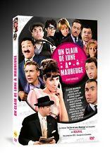 Un CLAIR DE LUNE A MAUBEUGE (DVD)