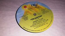 "Jimmy Cliff-Trapped Reggae 12"" Rare Mixes NM Vinyl Record LP"