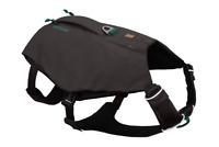 Ruffwear Switchbak Dog Harness 3035/035 Granite Gray NEW