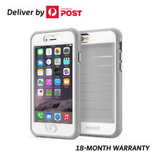 iPhone 6s Plus Case Anker Ultra Protective Case Built-in Clear Screen Protector