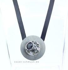 Beauty Modeschmuck-Halsketten mit Strass-Perlen