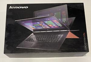Lenovo Yoga 3 Pro 13.3' - Intel 5Y70 - 512GB SSD - 8GB Ram