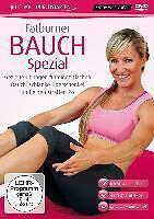 Ines Vogel - Fatburner Bauch Spezial