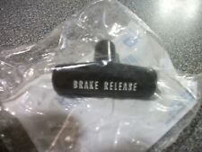 NOS GM Emergency Brake Handle RS SS Z28 442 GTO