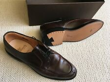 Allen Edmonds cordovan leather shoes US size 9.5