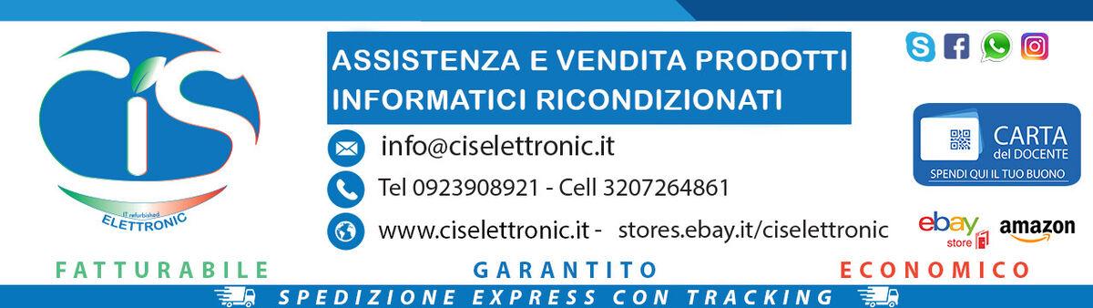 CIS elettronic