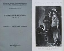 VENEZIA PITTURA BAROCCA ANTONIO MOLINARI CON ILLUSTRAZIONI