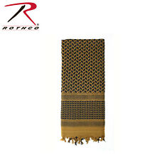 Rothco Shemagh Tactical Desert Scarf Coyote #8537
