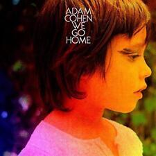 Adam Cohen - We Go Home (NEW CD)