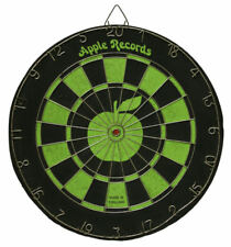 Beatles Apple Records 1960s Promotional Dartboard (UK)