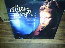 4 Alison Moyet albums with bonus Yaz LP