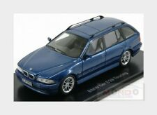 Bmw 5-Series 530D (E39) Touring 2002 Blue Met NEOSCALE 1:43 NEO49555