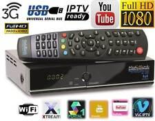Balkan TV Bosnisch Serbisch Croatisch Sat Receiver ML 1200S Full HDTV USB WLAN