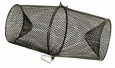 Promar TR-601 Minnow Crawfish Trap Steel Fish Fishing Metal Cage Traps Equipment