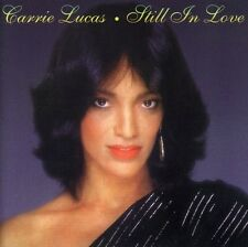Carrie Lucas - Still in Love [New CD] Canada - Import