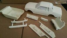 1986-90 Chevy Box Caprice 2dr Landau Euro front resin kit lowrider