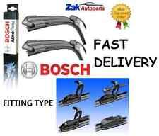 Land Rover & Range Rover Sport, Front Bosch Aerotwin Wiper Blades Pair Set *NEW*
