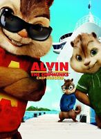 POSTER LOCANDINA FOTO ALVIN SUPERSTAR AND THE CHIPMUNKS 2 3 SI SALVI CHI PUO' #5