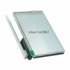 "3.5"" 3.5 Inch TFT LCD Touch Screen 320x480 SPI RGB Display for Raspberry Pi B B+"