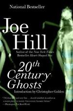 20th Century Ghosts by Joe Hill (2008, Trade Paperback)