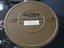 Walt Disney BREAKING THE SILENCE 1984 Educational Film Original 16mm Film Print