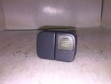 92 93 94 95 Honda Civic Rear Window Defrost Control Switch OEM