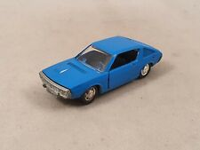 Schuco Renault 17 TL / TS Coupe 1:66