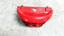 06 Ducati ST3 ST 3 Sport Touring rear back bar seat mount