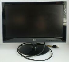 "LG 22"" Class Full HD LCD Monitor VGA/DVI (21.5"" Diagonal) W2240T"