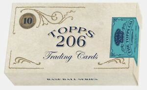 2020 Topps 206 BASE CARDS Series 1 2 3 1-150 *YOU PICK* Trout Wagner Ripken +