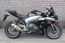 GSX-R Suzuki Motorcycles & Scooters with Steering Damper